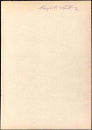 Page 5, 1928 Edition, Deering High School - Amethyst Yearbook (Portland, ME) online yearbook collection