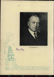 Page 8, 1928 Edition, Deering High School - Amethyst Yearbook (Portland, ME) online yearbook collection