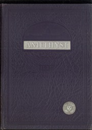 Page 1, 1931 Edition, Deering High School - Amethyst Yearbook (Portland, ME) online yearbook collection