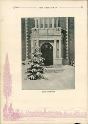 Page 10, 1931 Edition, Deering High School - Amethyst Yearbook (Portland, ME) online yearbook collection