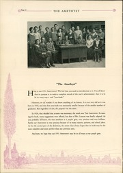Page 12, 1931 Edition, Deering High School - Amethyst Yearbook (Portland, ME) online yearbook collection