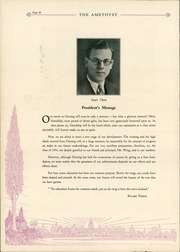 Page 14, 1931 Edition, Deering High School - Amethyst Yearbook (Portland, ME) online yearbook collection