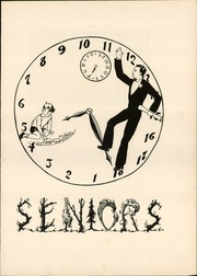 Page 15, 1931 Edition, Deering High School - Amethyst Yearbook (Portland, ME) online yearbook collection
