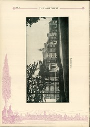 Page 8, 1931 Edition, Deering High School - Amethyst Yearbook (Portland, ME) online yearbook collection