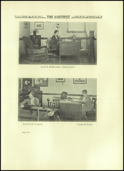Page 11, 1932 Edition, Deering High School - Amethyst Yearbook (Portland, ME) online yearbook collection