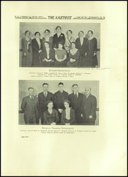 Page 13, 1932 Edition, Deering High School - Amethyst Yearbook (Portland, ME) online yearbook collection