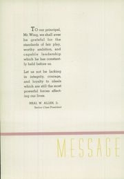 Page 14, 1936 Edition, Deering High School - Amethyst Yearbook (Portland, ME) online yearbook collection