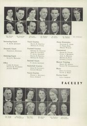 Page 17, 1936 Edition, Deering High School - Amethyst Yearbook (Portland, ME) online yearbook collection