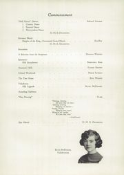 Page 15, 1938 Edition, Deering High School - Amethyst Yearbook (Portland, ME) online yearbook collection