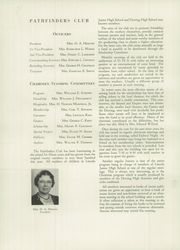 Page 16, 1939 Edition, Deering High School - Amethyst Yearbook (Portland, ME) online yearbook collection