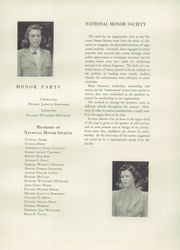 Page 17, 1939 Edition, Deering High School - Amethyst Yearbook (Portland, ME) online yearbook collection
