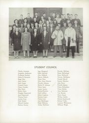 Page 14, 1946 Edition, Deering High School - Amethyst Yearbook (Portland, ME) online yearbook collection