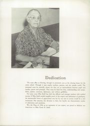 Page 8, 1946 Edition, Deering High School - Amethyst Yearbook (Portland, ME) online yearbook collection