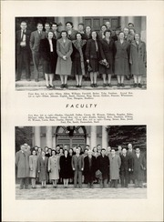 Page 11, 1947 Edition, Deering High School - Amethyst Yearbook (Portland, ME) online yearbook collection