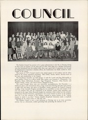 Page 15, 1947 Edition, Deering High School - Amethyst Yearbook (Portland, ME) online yearbook collection