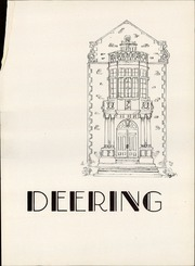 Page 9, 1947 Edition, Deering High School - Amethyst Yearbook (Portland, ME) online yearbook collection