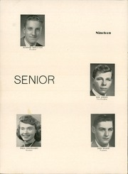 Page 14, 1948 Edition, Deering High School - Amethyst Yearbook (Portland, ME) online yearbook collection