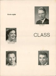 Page 15, 1948 Edition, Deering High School - Amethyst Yearbook (Portland, ME) online yearbook collection