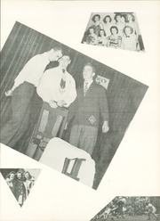 Page 15, 1949 Edition, Deering High School - Amethyst Yearbook (Portland, ME) online yearbook collection
