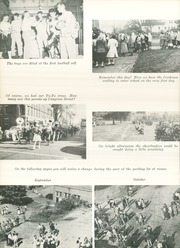 Page 16, 1949 Edition, Deering High School - Amethyst Yearbook (Portland, ME) online yearbook collection