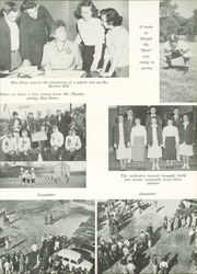 Page 17, 1949 Edition, Deering High School - Amethyst Yearbook (Portland, ME) online yearbook collection