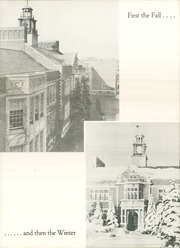 Page 8, 1949 Edition, Deering High School - Amethyst Yearbook (Portland, ME) online yearbook collection