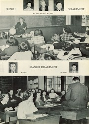 Page 11, 1950 Edition, Deering High School - Amethyst Yearbook (Portland, ME) online yearbook collection