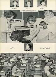 Page 14, 1950 Edition, Deering High School - Amethyst Yearbook (Portland, ME) online yearbook collection
