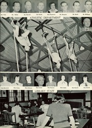 Page 15, 1950 Edition, Deering High School - Amethyst Yearbook (Portland, ME) online yearbook collection