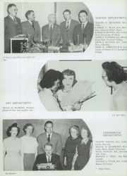 Page 14, 1951 Edition, Deering High School - Amethyst Yearbook (Portland, ME) online yearbook collection