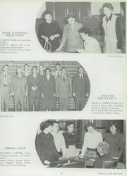 Page 15, 1951 Edition, Deering High School - Amethyst Yearbook (Portland, ME) online yearbook collection