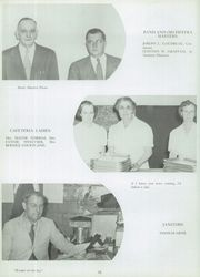 Page 16, 1951 Edition, Deering High School - Amethyst Yearbook (Portland, ME) online yearbook collection