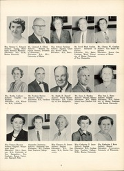 Page 13, 1957 Edition, Deering High School - Amethyst Yearbook (Portland, ME) online yearbook collection