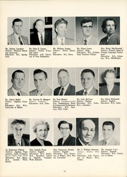 Page 14, 1957 Edition, Deering High School - Amethyst Yearbook (Portland, ME) online yearbook collection
