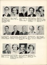 Page 15, 1957 Edition, Deering High School - Amethyst Yearbook (Portland, ME) online yearbook collection