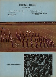 Page 3, 1957 Edition, Deering High School - Amethyst Yearbook (Portland, ME) online yearbook collection