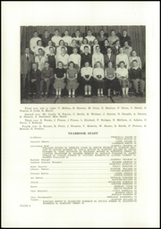Page 6, 1953 Edition, Wells High School - Abenaki Yearbook (Wells, ME) online yearbook collection