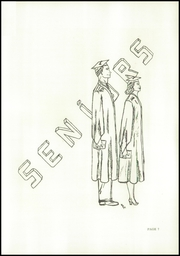 Page 9, 1953 Edition, Wells High School - Abenaki Yearbook (Wells, ME) online yearbook collection