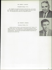 Page 17, 1962 Edition, Wells High School - Abenaki Yearbook (Wells, ME) online yearbook collection
