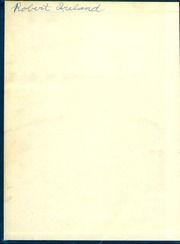 Page 2, 1962 Edition, Wells High School - Abenaki Yearbook (Wells, ME) online yearbook collection