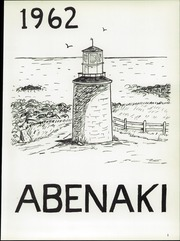 Page 7, 1962 Edition, Wells High School - Abenaki Yearbook (Wells, ME) online yearbook collection