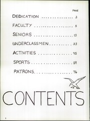 Page 8, 1962 Edition, Wells High School - Abenaki Yearbook (Wells, ME) online yearbook collection