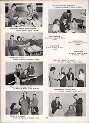 Page 36, 1962 Edition, Oxford Hills High School - Dreki Yearbook (South Paris, ME) online yearbook collection