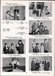 Page 37, 1962 Edition, Oxford Hills High School - Dreki Yearbook (South Paris, ME) online yearbook collection