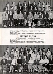 Page 40, 1962 Edition, Oxford Hills High School - Dreki Yearbook (South Paris, ME) online yearbook collection