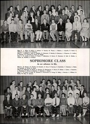 Page 42, 1962 Edition, Oxford Hills High School - Dreki Yearbook (South Paris, ME) online yearbook collection