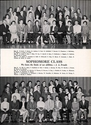 Page 43, 1962 Edition, Oxford Hills High School - Dreki Yearbook (South Paris, ME) online yearbook collection