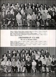 Page 44, 1962 Edition, Oxford Hills High School - Dreki Yearbook (South Paris, ME) online yearbook collection