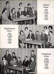 Page 46, 1962 Edition, Oxford Hills High School - Dreki Yearbook (South Paris, ME) online yearbook collection