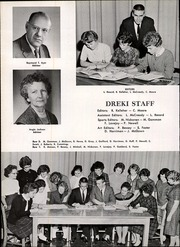 Page 48, 1962 Edition, Oxford Hills High School - Dreki Yearbook (South Paris, ME) online yearbook collection